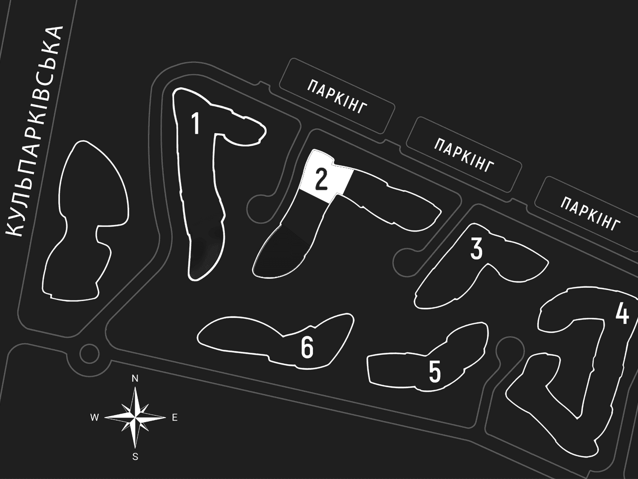 section layout 3